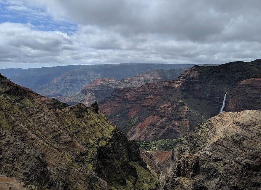 Visiter Hawaii en 2 semaines : idée d'itinéraire