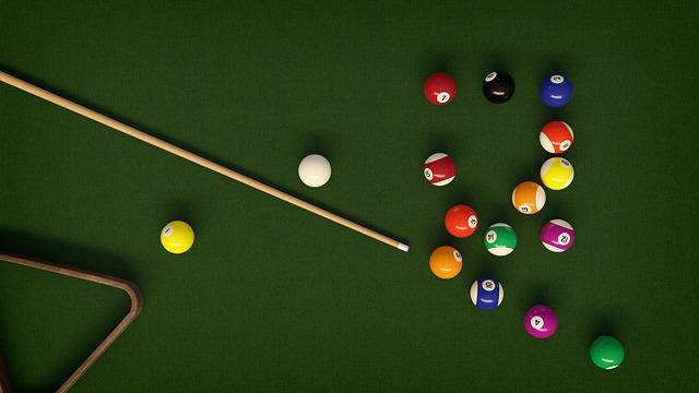 Comment sont fabriquées les balles de snooker ?