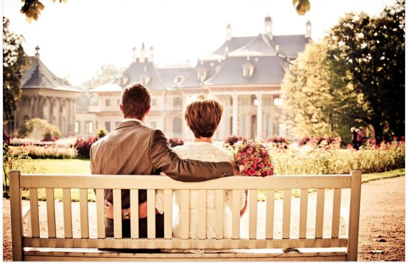 Première année de mariage, comment y survivre ?