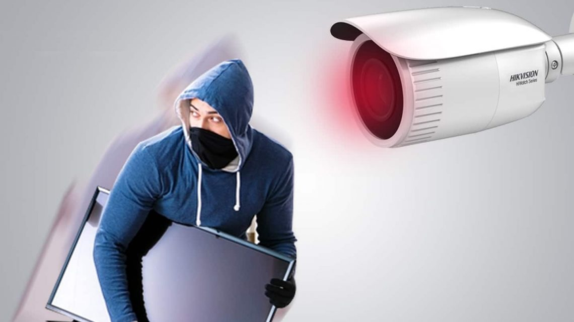 Vidéosurveillance : les caméras espion qu'il vous faut