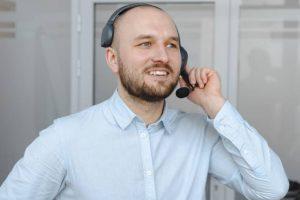 Phoning à domicile